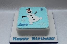 Surprising Childs Birthday Cakes Striped Apron Bakery Bury St Edmunds Personalised Birthday Cards Sponlily Jamesorg